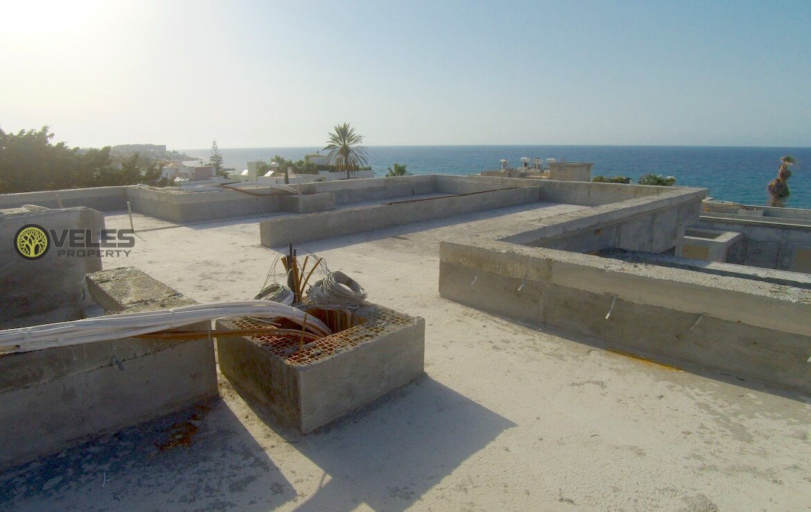 SA-213 TWO BEDROOM APARTMENT WITH PRIVATE GARDEN