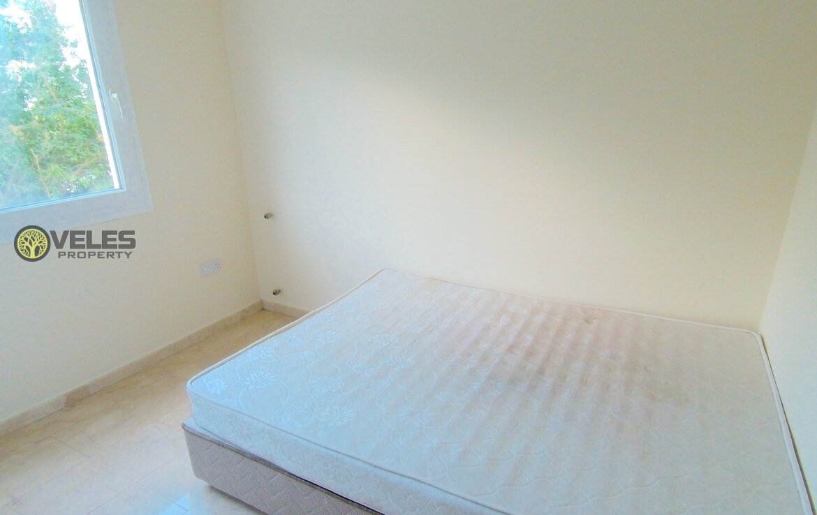SA-212 TWO BEDROOM APARTMENT IN THE CENTER OF KYRENIA