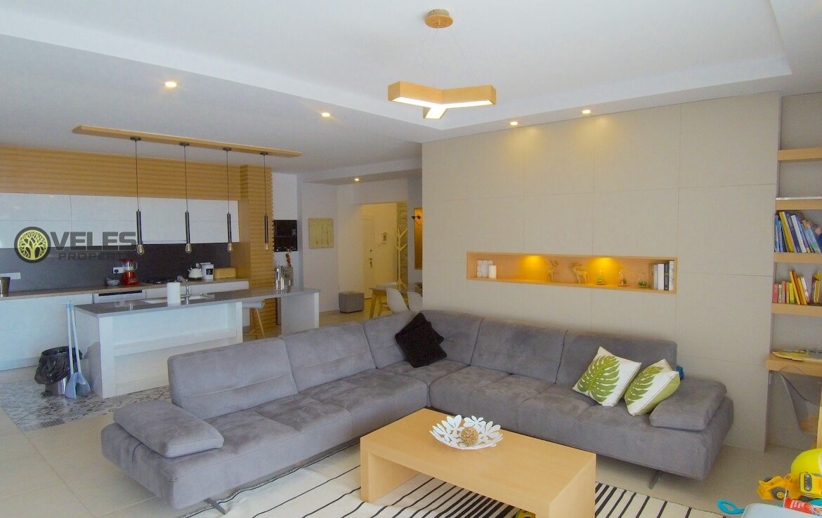 SA-405 SPACIOUS PENTHOUSE IN CYPRUS