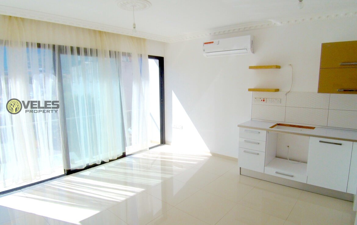 SA-138 APARTMENT IN NEW MODERN BUILDING
