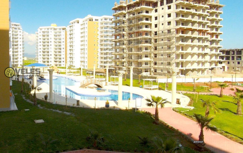 SA-262 Furnished Long Beach Apartment, Veles
