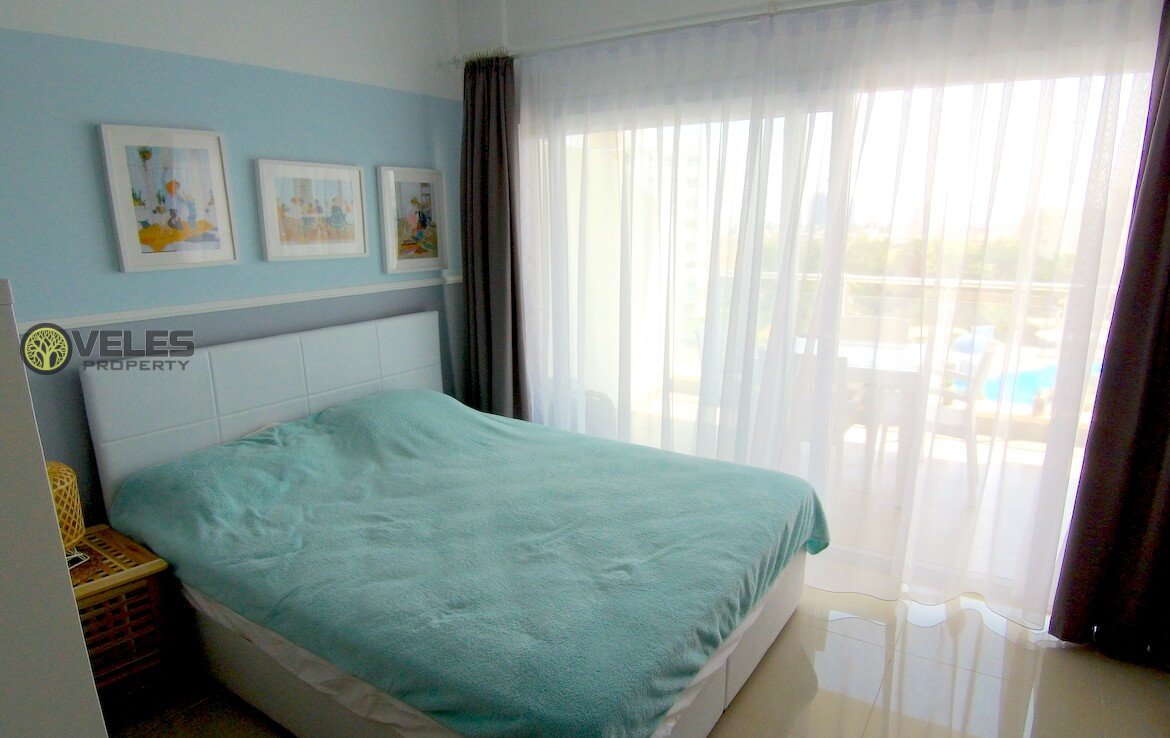 SA-012 GREAT INVESTMENT IS A STUDIO APARTMENT
