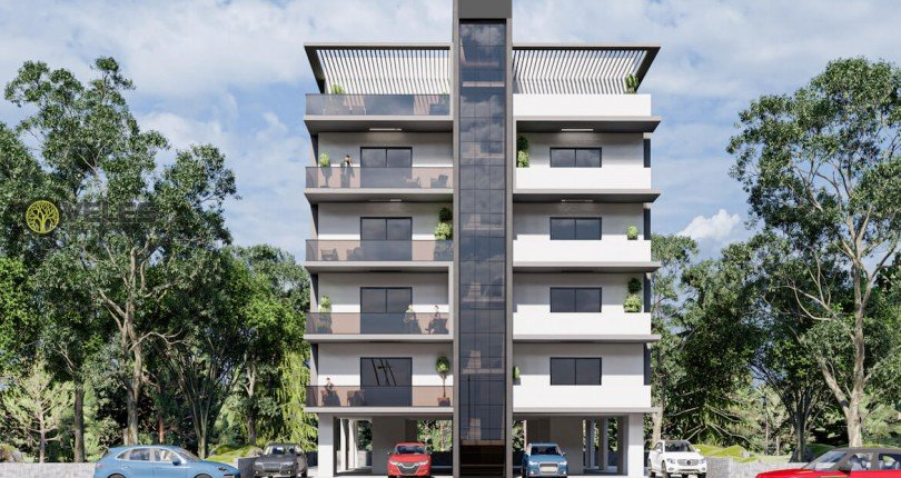 SA-2149 TWO BEDROOM PENTHOUSE IN NEW PROJECT