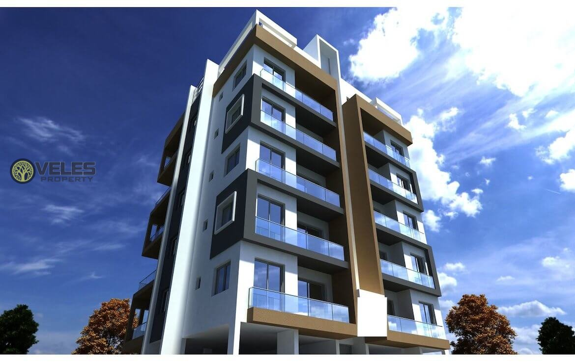 SA-226 TWO BEDROOM PENTHOUSE APARTMENTS