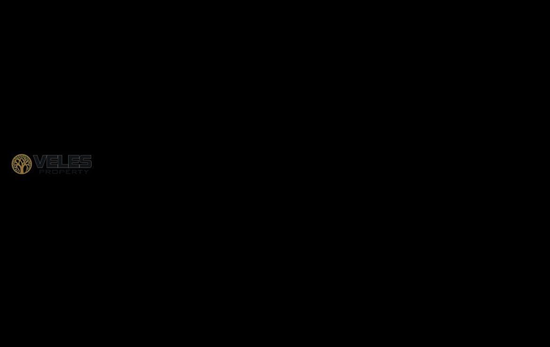 SV-303 THREE BEDROOM SEPARATE VILLA IN MUTLUYAKA