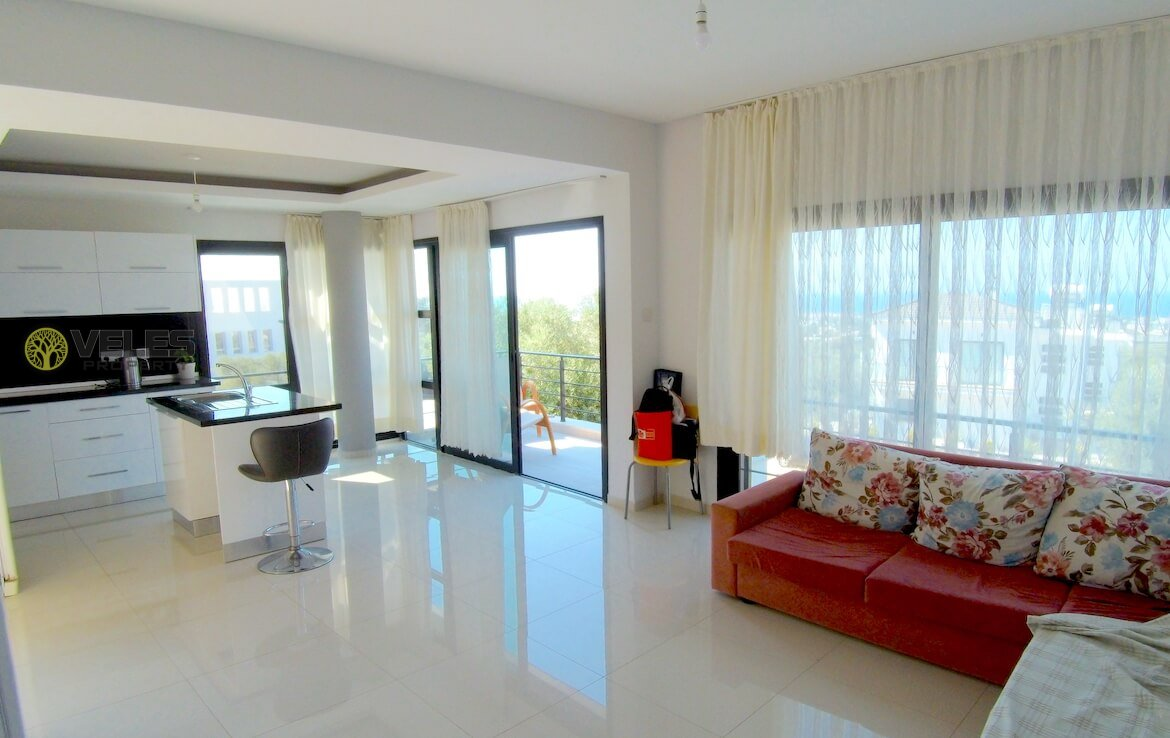 SA-165 READY SINGLE BEDROOM PENTHOUSE FROM OWNER