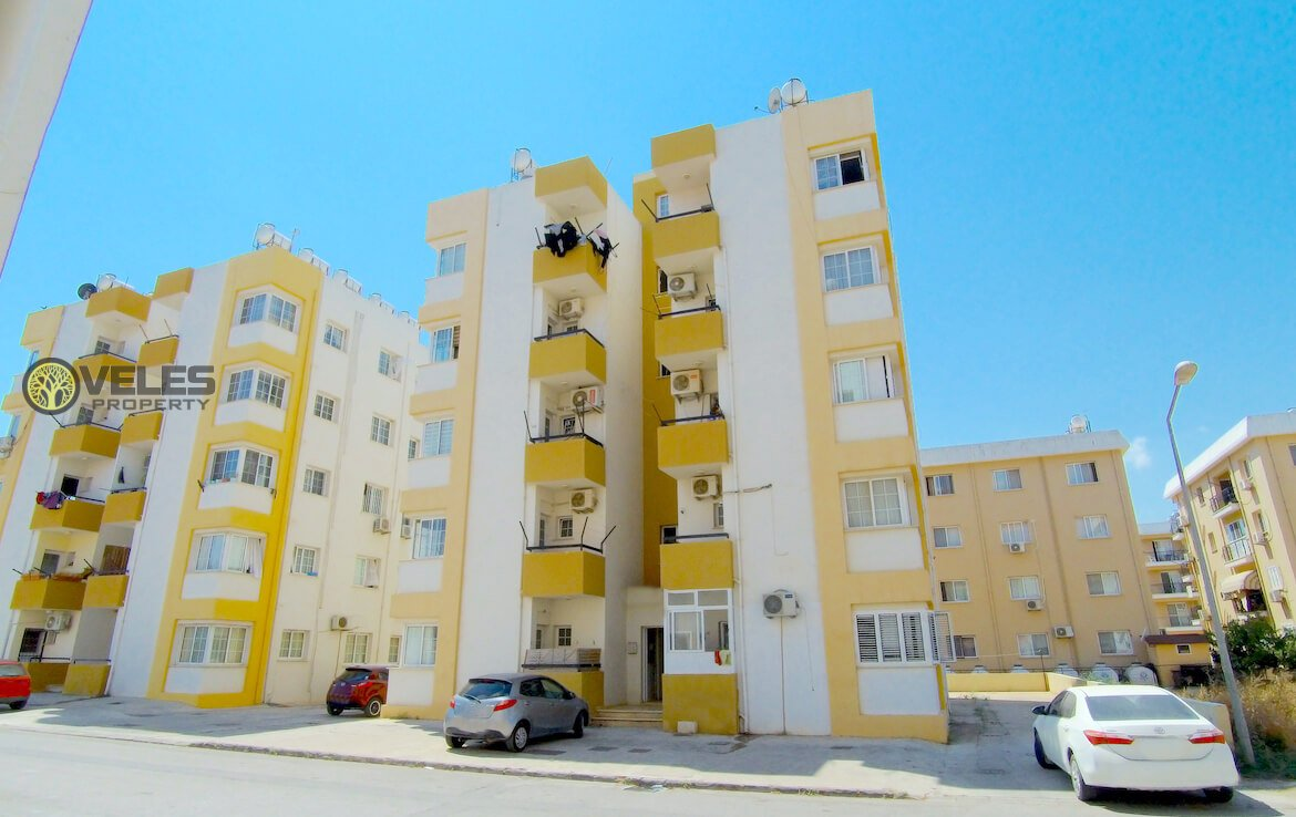 SA-253 TWO BEDROOM APARTMENT RESALE PROPERTY