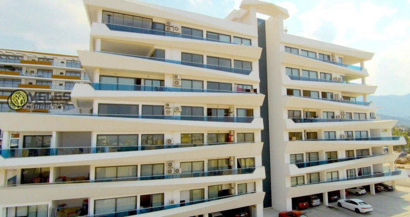 SA-297 EXCELLENT 2 + 1 APARTMENT IN THE CITY CENTER