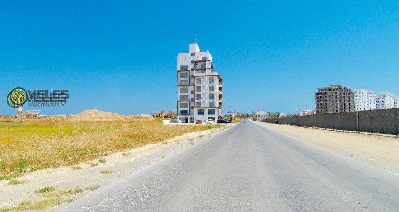 SA-2119 YOUR ACCOMMODATION IN NORTHERN CYPRUS