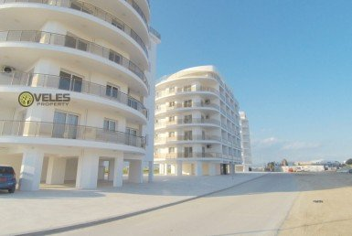 SA-186 PRICES FOR PENTHOUSE APARTMENTS IN NORTHERN CYPRUS