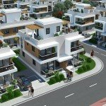 SA-2131 APARTMENT FROM THE BEST DEVELOPER IN CYPRUS