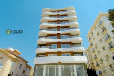 SA-2157 NEW PENTHOUSE APARTMENT 2 + 1 FROM THE DEVELOPER