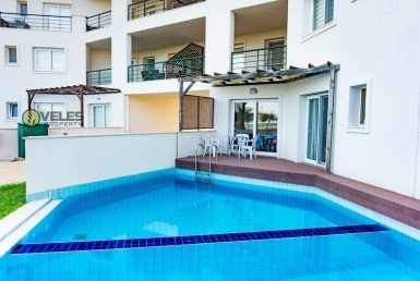 SA-380 APARTMENT IN COMPLEX WITH PRIVATE POOL