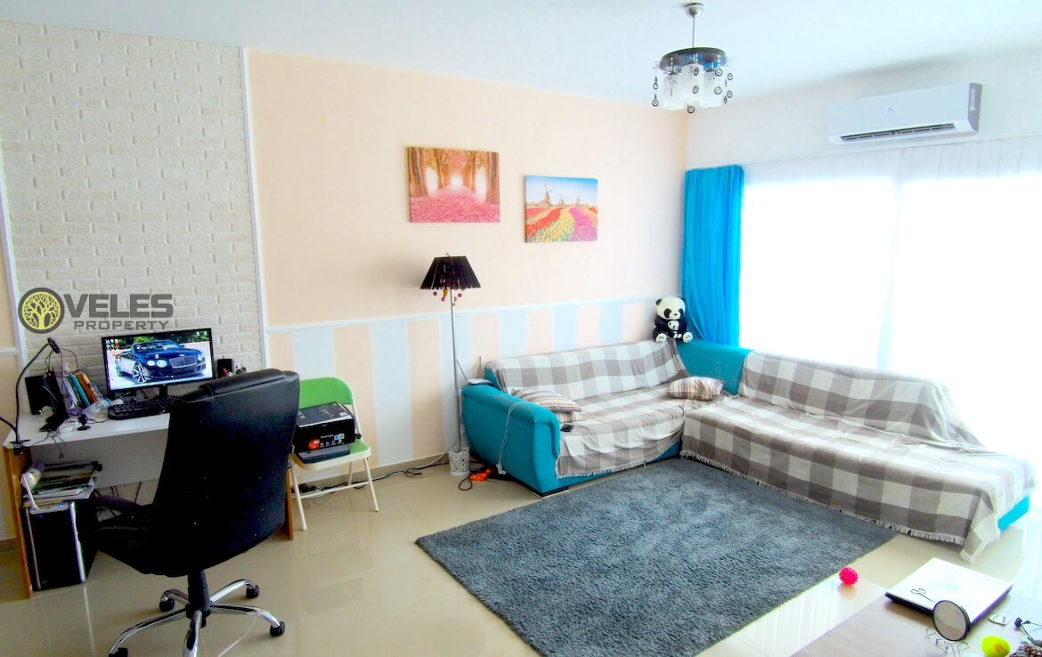 SA-181 ONE BEDROOM APARTMENT AT AN AFFORDABLE PRICE