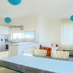 SA-2160 TWO BEDROOM PENTHOUSE APARTMENT IN ESENTEPE