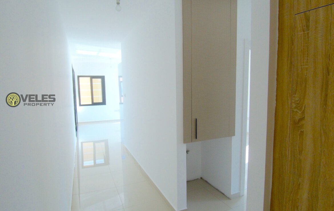 SA-276 PENTHOUSE 2 + 1 IN THE CENTER OF GIRNE