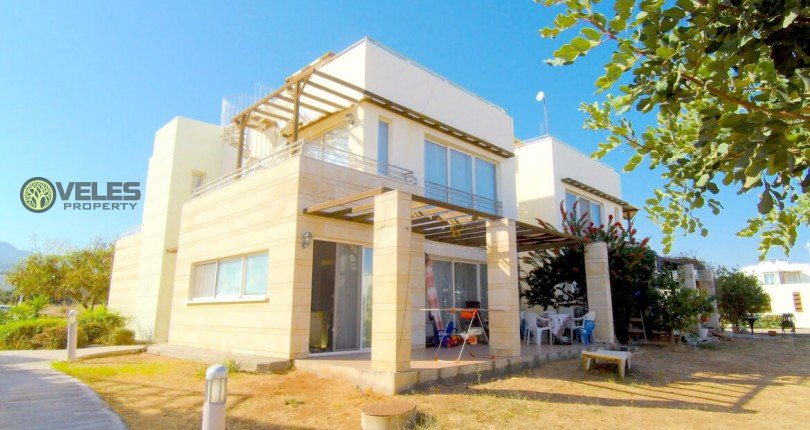 SA-381 THREE BEDROOM APARTMENT IN ESENTEPE FROM THE OWNER