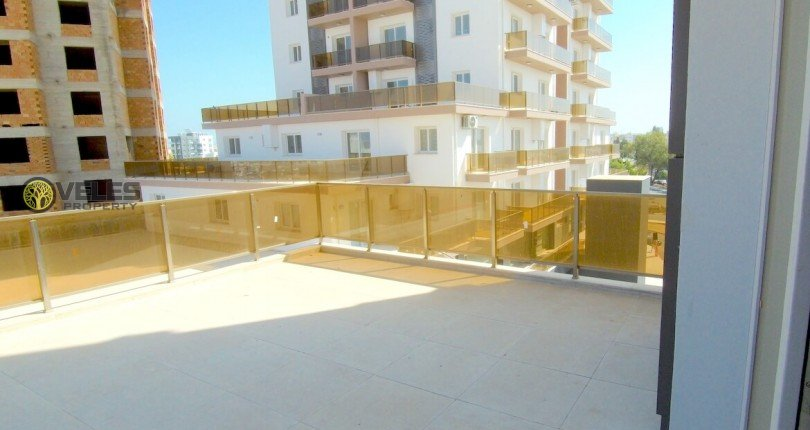 SA-2169 FAMILY APARTMENT WITH TERRACE