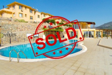SA-368 APARTMENTS FOR SALE IN CYPRUS