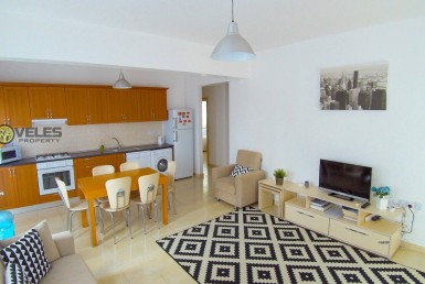 SA-349 THREE BEDROOM APARTMENT IN APHRODITE
