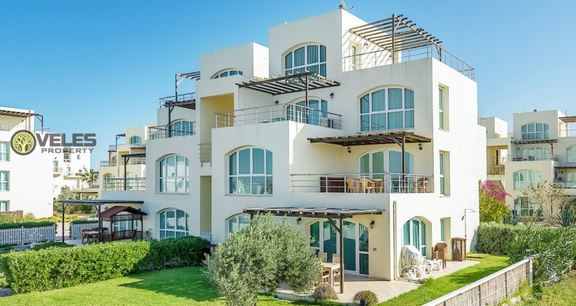 SA-241 TWO BEDROOM APARTMENT IN APHRODITE