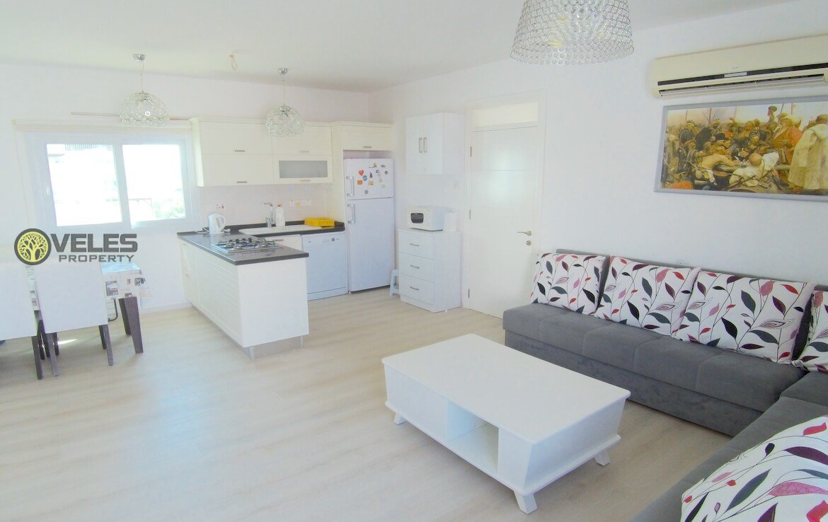 SA-2177 APARTMENT IN APHRODITE FROM THE OWNER