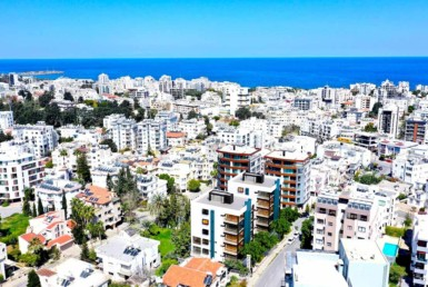 SA-211 APARTMENT IN THE CENTER OF GIRNE