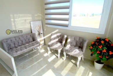 SA-238 LUXURY PENTHOUSE IN CYPRUS