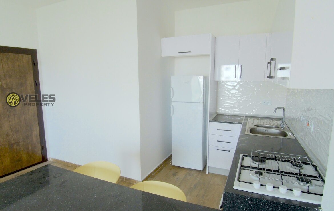 SA-2201 APARTMENT IN THE CENTER OF FAMAGUSTA
