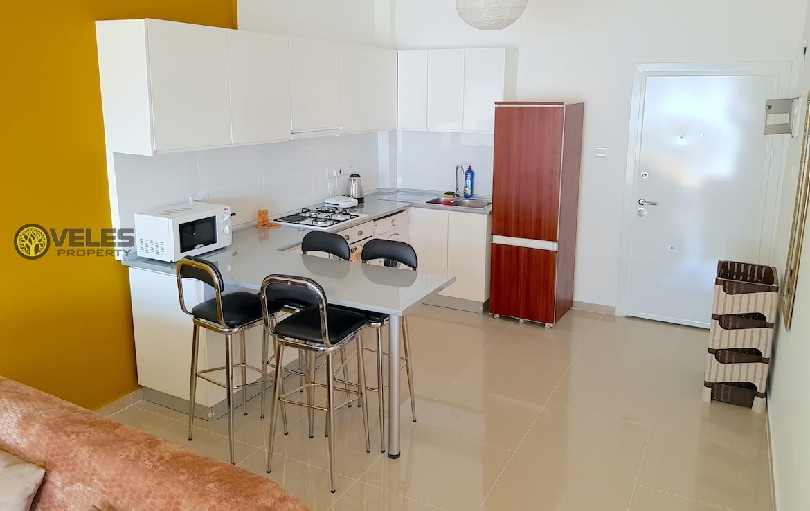 SA-2204 FURNISHED APARTMENT FROM THE DEVELOPER