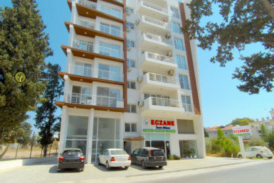 SC-015 COMMERCIAL PROPERTY IN THE CENTER OF FAMAGUSTA