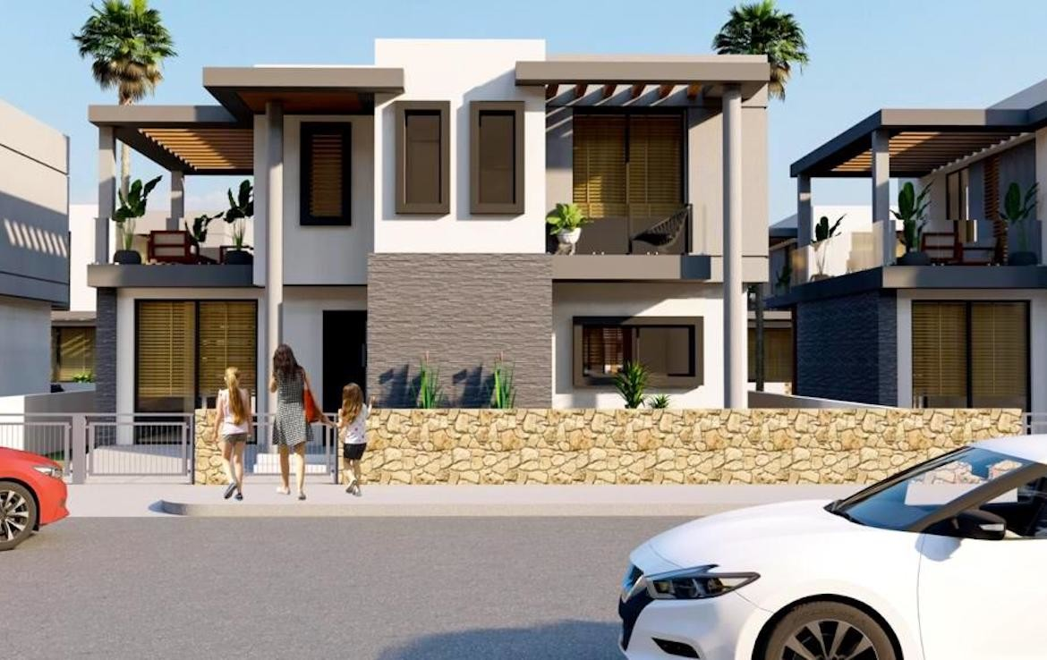 SV-401 VILLA WITH 4 BEDROOMS AND POOL, veles
