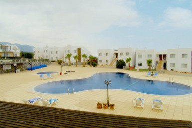 SA-163 APARTMENT IN THE MOST BEAUTIFUL LOCATION IN CYPRUS