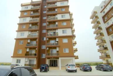 SA-257 APARTMENT IN CYPRUS FROM THE OWNER
