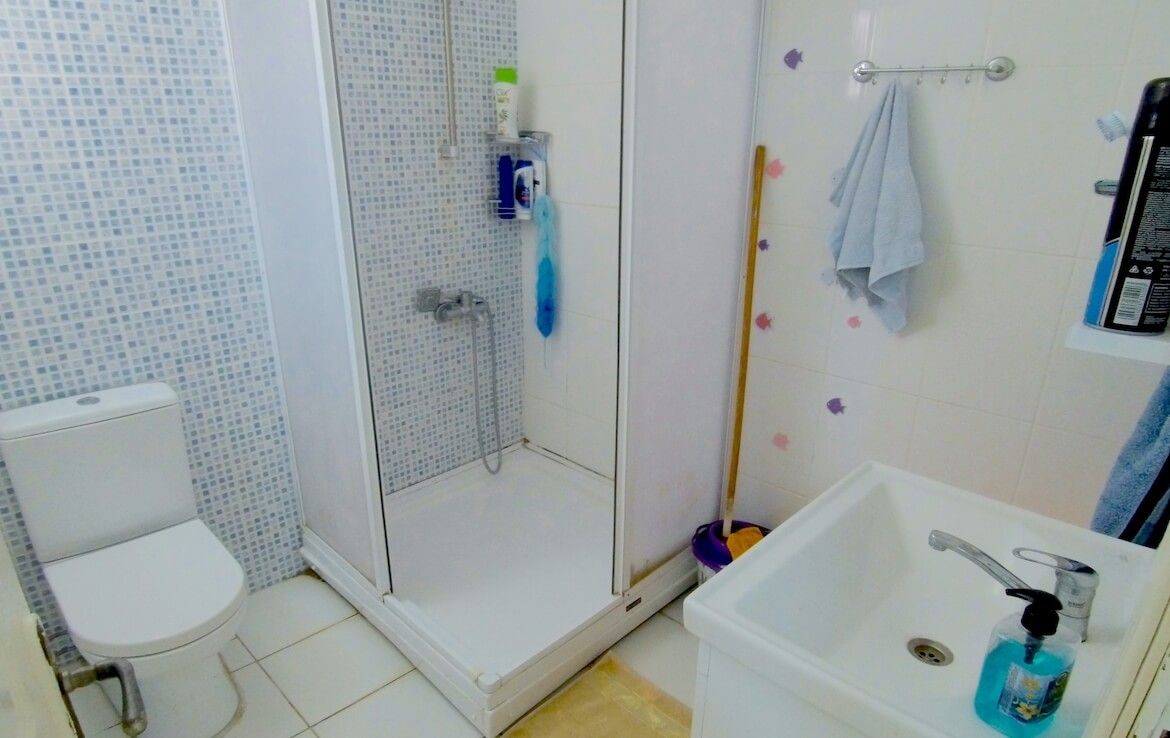 SA-311 FURNISHED APARTMENT IN THE CENTER OF GIRNE, veles