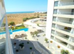SA-136 Furnished apartment on the beach
