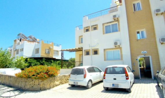SA-2101 Buy an apartment with a car as a gift, Veles