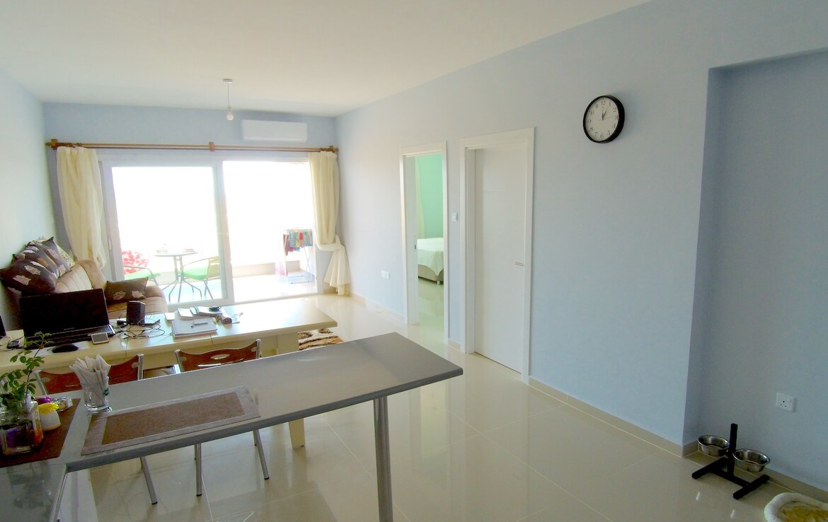 SA-296 Furnished apartment in Long Beach, Veles