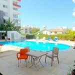 SA-351 Apartment in the center of Girne with Turkish title, Veles