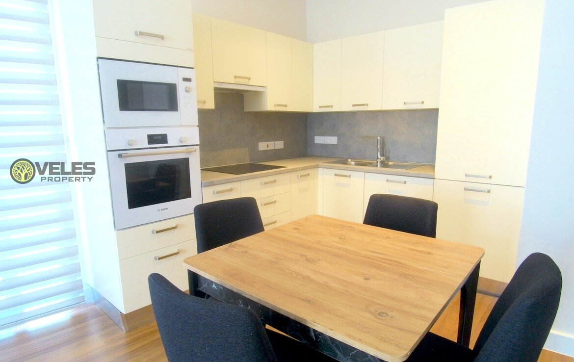 SA-1106 Buy a two-room apartment in Cyprus