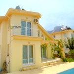 SV-308 Best Villa for Living in North Cyprus, Veles