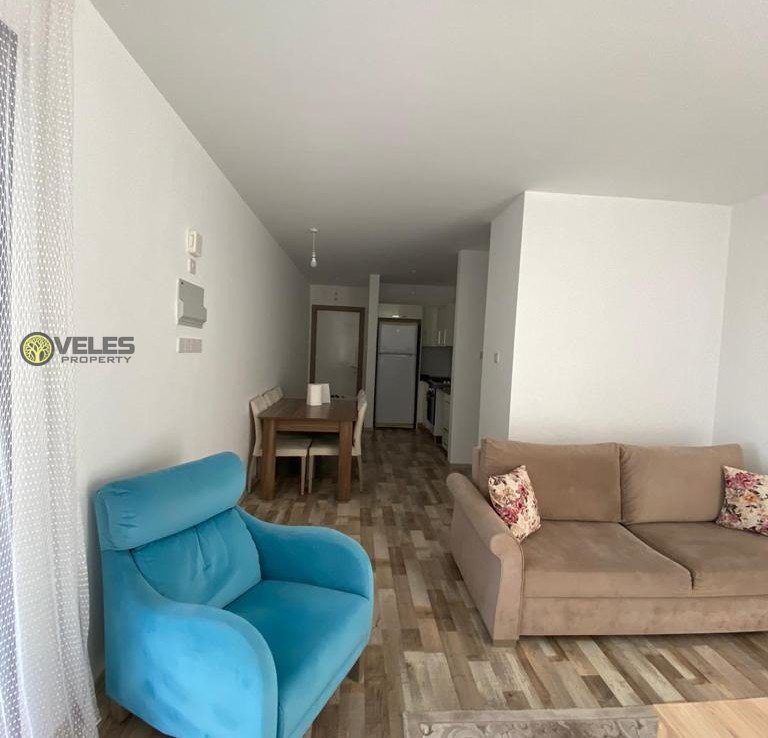 SA-2108 Cozy apartment in the center of Girne
