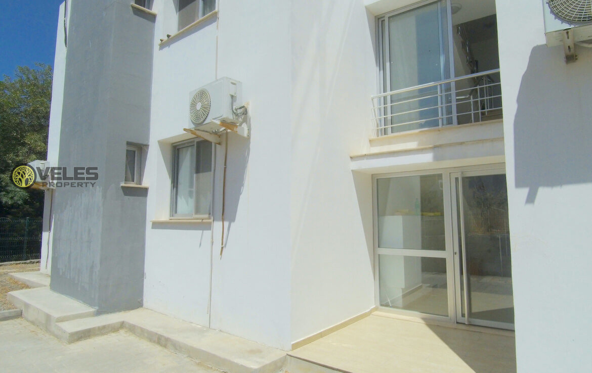 SA-1107 One bedroom apartment in a suburb by the sea