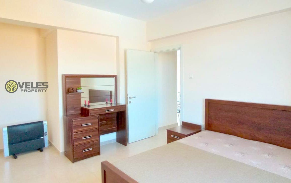 SA-2104 Apartment in Caesar with ready title