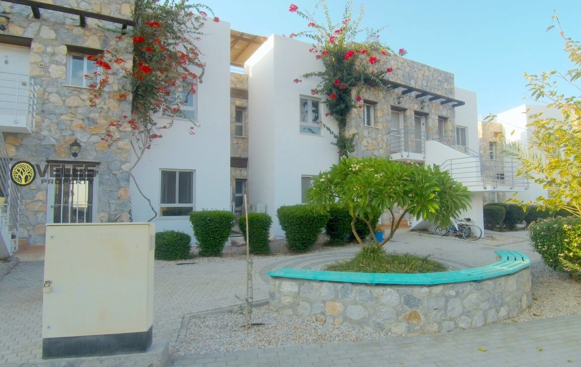 SA-2114 Apartments by the sea in Cyprus