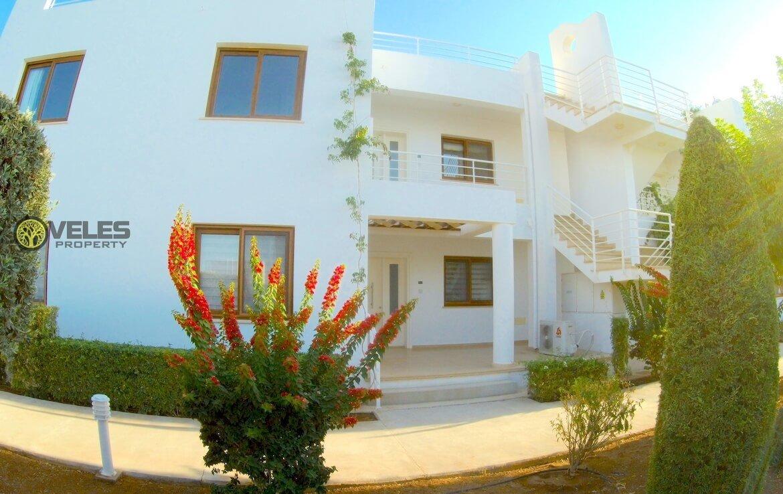 Luxury apartments in an elite complex, Veles
