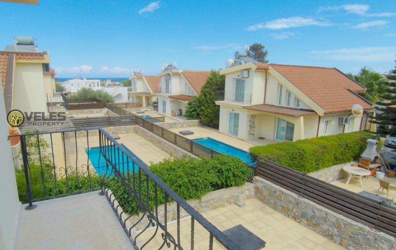 SV-318 Villa with pool near the sea, Veles