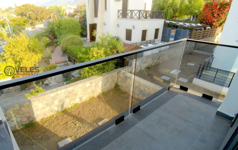 SV-319 New villa in a new complex, Veles