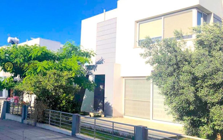 SV-361 Magnificent Villa in Nicosia, Veles