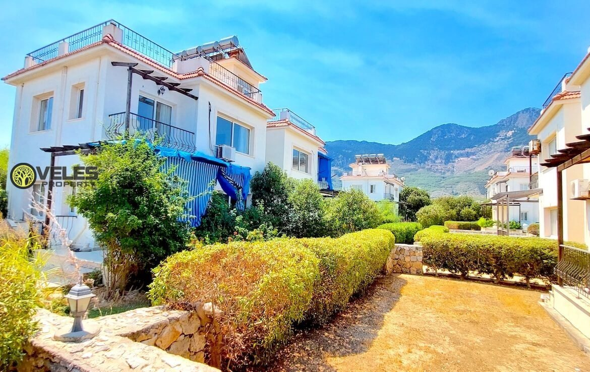 SA-2110 The cheapest apartment by the sea